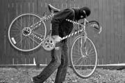 دستگیری دزد دوچرخهها در گنبد کاووس پلیس